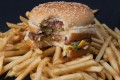 """McDonald's CEO Don Thompson says the chain's """"burger and fries"""" image has failed to keep up with changing tastes. Photo: AFP"""