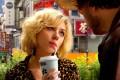 Sci-fi thriller Lucy, starring Scarlett Johansson, was partly filmed in Taipei.