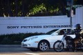Unknown hackers leaked the stolen salaries, emails and PowerPoint presentations of Sony Pictures Entertainment. Photo: AFP