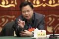 Disgraced Guangzhou party boss Wan Qingliang. Photo: Reuters