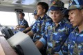 Coastguards from the Philippines and Vietnam regularly watch the movement of Chinese ships in the disputed waters of the South China Sea. Photo: Reuters
