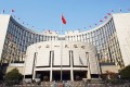 PBOC predicts China growth easing further in 2015