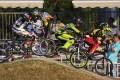 Competitors take part in age and open races at the Hong Kong Jockey Club International BMX Park in Kwai Chung. Photos: Sam Tsang