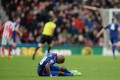 Ashley Young faces a spell on the sidelines. Photo: AFP