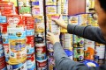 Hong Kong laws do not cover nutrition and health claims made on infant formula and young children's food. Photo: Sam Tsang