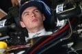 At 17, Max Verstappen has joined the Toro Rosso team for this year's Formula One championship. Photo: K.Y. Cheng