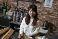 Bakery owner Bonnie Wong calls for mentorship. Photo: K. Y. Cheng