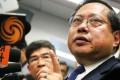 Lawmaker Albert Ho plans to resign to force a de facto referendum on electoral reform. Photo: Felix Wong