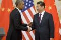 US President Barack Obama and President Xi Jinping meet in Beijing in November.Photo: AP