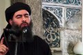 Isis leader Abu Bakr Al-Baghdadi recently encouraged followers worldwide to wage holy wars in their own countries, prompting heightened security measures by Malaysian authorities. Photo: AFP