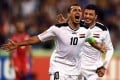Younis Mahmoud will be key for Iraq against South Korea.Photo: EPA