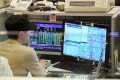 The MSCI Hong Kong Index rose 2 per cent last year as the Hang Seng China Enterprises Index jumped 11 per cent. Photo: Felix Wong