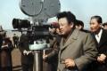 Kim Jong-il advising filmmakers in 1979. Photos: AP, AFP