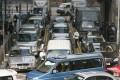 Illegal parking is rampant in Hong Kong. Photo: Dustin Shum