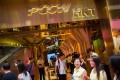 Hong Kong's biggest telecommunications network operator said revenue rose 26 per cent to HK$28.8 billion. Photo: Bloomberg