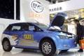 Shares in Warren Buffett-backed BYD Co Ltd fell more than 45 per cent in Hong Kong last December. Photo: Reuters