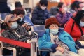 The elderly and the seriously ill are the most vulnerable to the flu. Photo: Edward Wong
