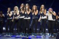 Anna Kendrick is front and centre in the forthcoming movie Pitch Perfect 2. Photo: Universal Pictures