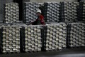 Rusal forecast global aluminium demand to rise 6.5 per cent this year to 59 million tonnes. Photo: Reuters