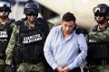 The alleged Zetas cartel leader Omar Trevino Morales. Photo: AFP