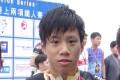 Eric Wong Hui-wai won silver at the ITU Continental Cup in La Paz, Mexico. Photo: Kevin Kung