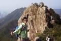 Tong Choi-fung went missing on Saturday. Photo: Hong Kong Emerald Hiking Team