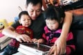 Parents need to teach children from a young age. Photo: May Tse