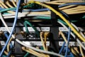 Quantum broadband has the potential to be far faster and more secure than traditional communication methods. Photo: Reuters