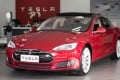 Tesla has never announced sales targets for China. Photo: AFP