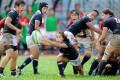 Hong Kong's women face Kazakhstan in Almaty on Saturday followed by their first home game in the Asia Women's Rugby Championship against Japan on May 23. Photos: HKRFU