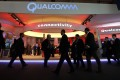 Qualcomm is one of several technology firms that have been the target of Chinese probes. Photo: Reuters