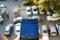The use of the Uber smartphone app, which books taxis, has faced a number of legal challenges around the world. Photo: AFP