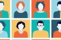 A third of Hong Kong professionals form an initial impression of someone based on their social media profile photo.