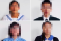 Pupils said they were told the video interviews would be kept private. Photo: SCMP Pictures