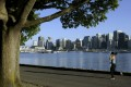 New home prices were unchanged in Vancouver for the second month in a row. Photo: Reuters