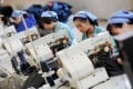 What products will exemplify Made in China 2025? Photo: AFP