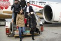 An alleged ''economic fugitive'' arrived in China earlier this year after a decade on the run in Italy. Photo: Xinhua