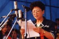 A file picture of Yang Xiuzhu, who was a former deputy mayor in Wenzhou. She first fled to Singapore in 2003. Photo: SCMP Pictures
