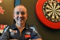 "World number two Phil ""The Power"" Taylor of England will be coming to Hong Kong. Photo: AFP"
