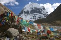 The route allows Indian pilgrims to visit the sacred site of Mount Kailash. Photo: AP