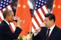 """Both China and the US hope the Strategic and Economic Dialogue can """"set the table"""" for Chinese President Xi Jinping's visit to Washington in September. Photo: Reuters"""