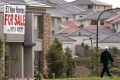 Sydney's double-digit home price growth is being fed by low interest rates, a rising population and chronic under supply. Photo: Reuters
