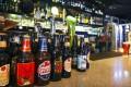 Drinks at Mass Bar and restaurant at The Vala Hong Kong in Causeway Bay. Photo: May Tse