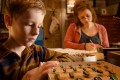 The Young and Prodigious T.S. Spivet (Category IIA) stars Kyle Catlett, Helena Bonham Carter, and Judy Davis and is directed by Jean-Pierre Jeunet