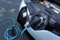 More major global automakers like Renault (pictured) are jumping into the EV market, but the paucity of charging stations remains a stumbling block. Photo: Jonathan Wong