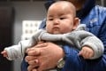 China's working-age population continued to fall as Beijing struggles to address a spiraling demographic challenge made worse by its one-child policy. Photo: AFP