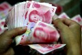 GSR Capital has set aside US$5 billion to target Western companies looking to enter the Chinese market. Photo: AFP