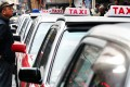 Government advisers rejected a call from the taxi trade for a fuel surcharge. Photo: Felix Wong