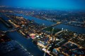 The Silvertown project in east London is looking to raise 500 million pounds globally for its phase one construction. Photo: SCMP Pictures
