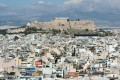 The real estate market in Greece has been hit by property taxes which the government imposed to plug budget deficits. Photo: AFP